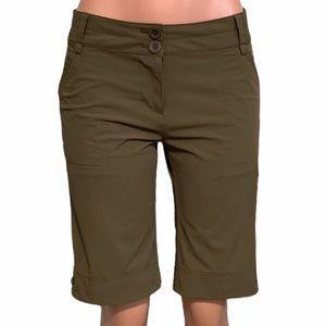 Lole Quick Dry Bermuda Trail Shorts